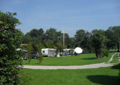Camping Eibergen